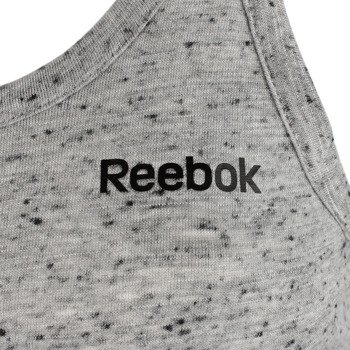 koszulka sportowa damska REEBOK ELEMENTS RACER / B86567