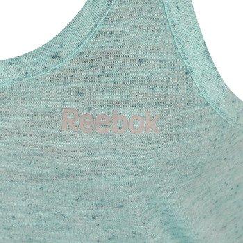 koszulka sportowa damska REEBOK ELEMENTS RACER / B86570