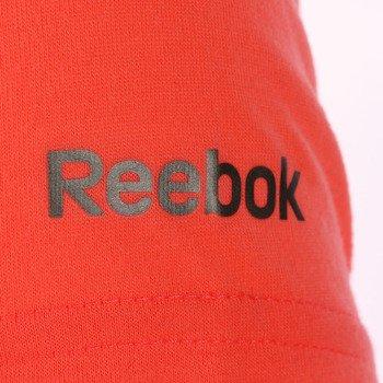 koszulka sportowa damska REEBOK FITNESS 4 LIFE / Z78508