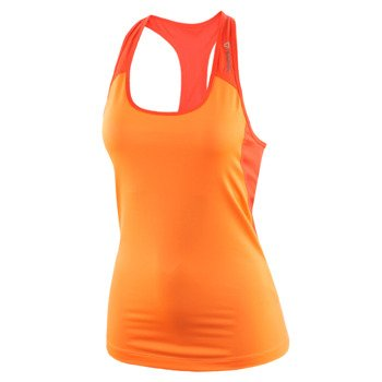 koszulka sportowa damska REEBOK WORKOUT READY RACERBACK LONG BRA TOP / AJ3451