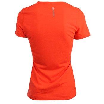 koszulka sportowa damska REEBOK WORKOUT READY SUPREMIUM GRAPH TEE / AJ3327