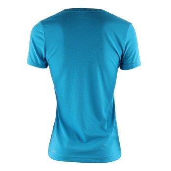 koszulka sportowa damska REEBOK WORKOUT READY SUPREMIUM TEE / AY3995