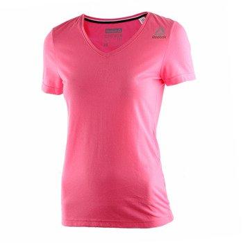 koszulka sportowa damska REEBOK WORKOUT READY SUPREMIUM TEE / AY3998