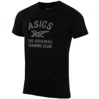 koszulka sportowa męska ASICS MENS LOGO TEE / 109824-0904