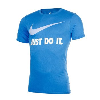 koszulka sportowa męska NIKE SPORTSWEAR TEE JUST DO IT NEW / 707360-436