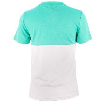 koszulka tenisowa chłopięca ADIDAS BARRICADE TEE / AJ3242