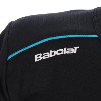 koszulka tenisowa chłopięca BABOLAT T-SHIRT MATCH CORE / 42S1470-105
