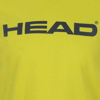 koszulka tenisowa chłopięca HEAD IVAN T-SHIRT / 816123 LIAN