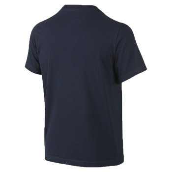koszulka tenisowa chłopięca NIKE SWOOSH FREE CONS / 641830-451