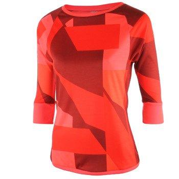 koszulka tenisowa damska ADIDAS ADIZERO LONGSLEEVE TEE / AK0352