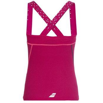 koszulka tenisowa damska BABOLAT TANK MATCH PERFORMANCE / 41S1518-127