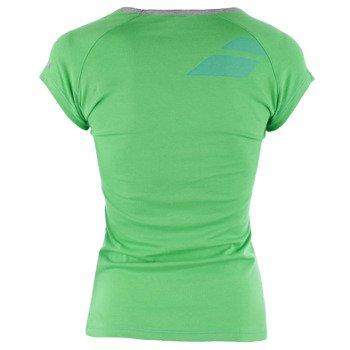 koszulka tenisowa damska BABOLAT TEE CORE / 41F1572-125