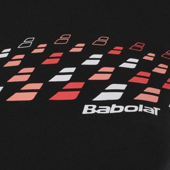 koszulka tenisowa damska BABOLAT TRAINING ESSENTIAL / 41F1496-105