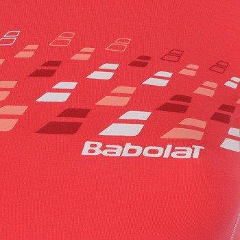 koszulka tenisowa damska BABOLAT TRAINING ESSENTIAL / 41F1496-185