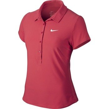 koszulka tenisowa damska NIKE ADVANTAGE POLO / 683124-850