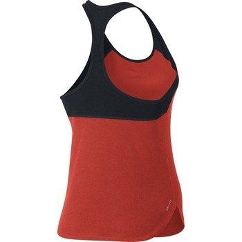 koszulka tenisowa damska NIKE DRY TANK SLAM / 728719-671