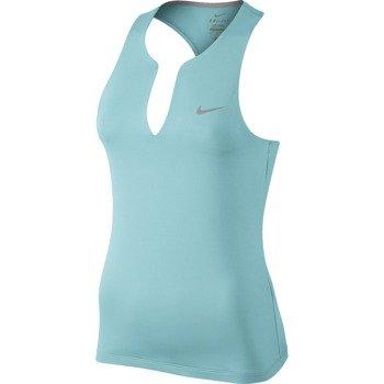 koszulka tenisowa damska NIKE PURE TANK / 683144-437