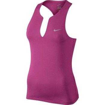 koszulka tenisowa damska NIKE PURE TANK / 683144-616