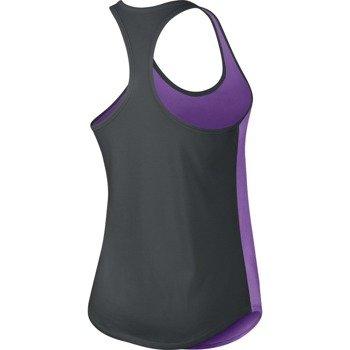 koszulka tenisowa damska NIKE TENNIS BRAND READ TANK / 703127-552