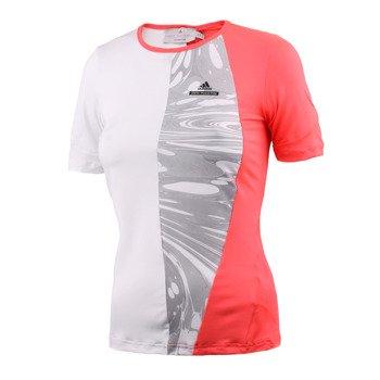 koszulka tenisowa damska Stella McCartney ADIDAS BARRICADE TEE / AP4842