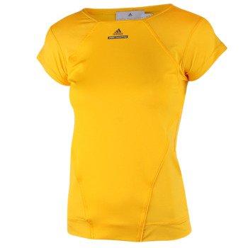 koszulka tenisowa damska Stella McCartney ADIDAS BARRICADE TEE / S86468