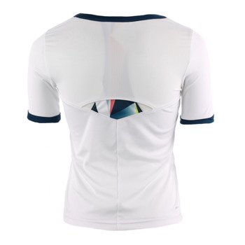 koszulka tenisowa dziewczęca ADIDAS PRO TEE / AX9655