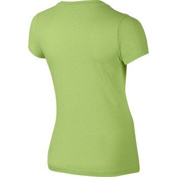 koszulka tenisowa dziewczęca NIKE FLY CONSTANT TEE / 666155-342