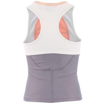 koszulka tenisowa dziewczęca Stella McCartney ADIDAS BARRICADE TANK / AA4600