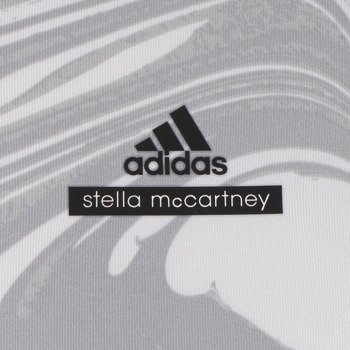 koszulka tenisowa dziewczęca Stella McCartney ADIDAS BARRICADE TEE / AX9644