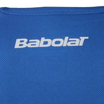 koszulka tenisowa juniorska BABOLAT T-SHIRTCLUB