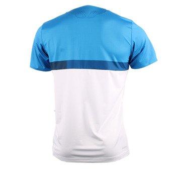 koszulka tenisowa męska ADIDAS BARRICADE TEE / AJ1520
