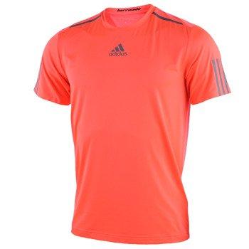 koszulka tenisowa męska ADIDAS BARRICADE TEE / AX8104