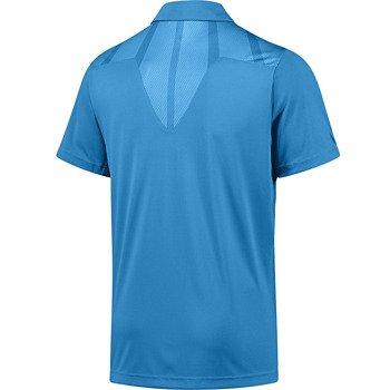 koszulka tenisowa męska ADIDAS adiZERO POLO Tsonga Australian Open 2014  / D83689