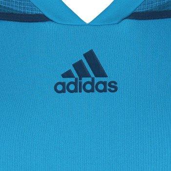 koszulka tenisowa męska ADIDAS adiZERO TEE Australian Open 2014 / G81973