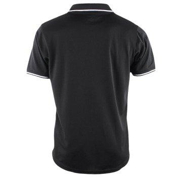 koszulka tenisowa męska ASICS CLUB SHORT SLEEVE POLO / 121692-0904