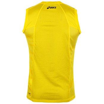 koszulka tenisowa męska ASICS GRAPHIC SLEEVELESS / 110440-0343