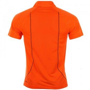 koszulka tenisowa męska ASICS MEN'S RESOLUTION POLO / 108413-0521