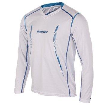 koszulka tenisowa męska  BABOLAT LONGSLEEVES MATCH PERFORMANCE / 40S1445-101