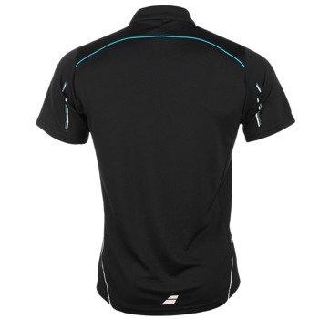 koszulka tenisowa męska BABOLAT POLO MATCH CORE / 40S1410-105
