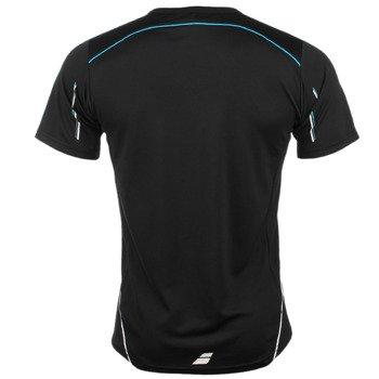 koszulka tenisowa męska BABOLAT TEE-SHIRT MATCH CORE / 40S1411-105