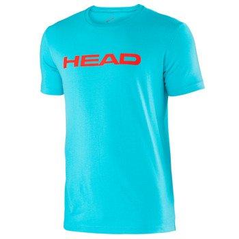 koszulka tenisowa męska HEAD TRANSITION IVAN T-SHIRT / 811596 AQFL