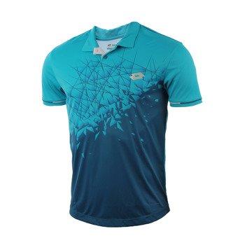 koszulka tenisowa męska LOTTO BLAST POLO / S2730