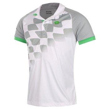 koszulka tenisowa męska LOTTO POLO CONNOR / R4109