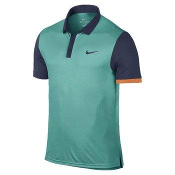 koszulka tenisowa męska NIKE ADVANTAGE POLO Grigor Dimitrov  / 633106-405