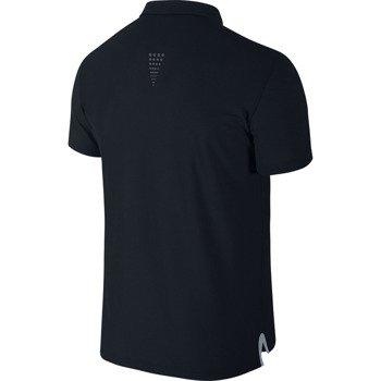 koszulka tenisowa męska NIKE ADVANTAGE PREMIER POLO Roger Federer US Open Series 2014 / 618924-010