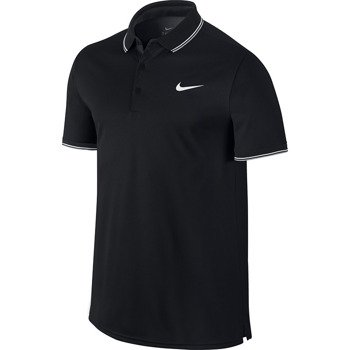 koszulka tenisowa męska NIKE COURT POLO / 644776-010