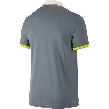 koszulka tenisowa męska NIKE COURT POLO / 644776-088