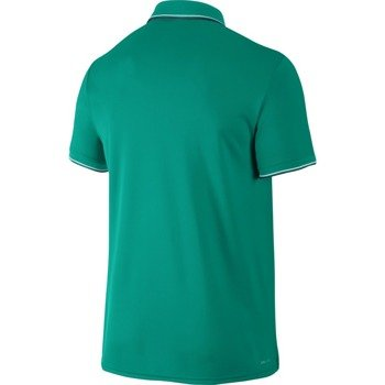 koszulka tenisowa męska NIKE COURT POLO / 644776-351