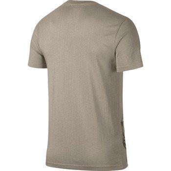 koszulka tenisowa męska NIKE DEAD SERIOUS TEE / 621721-217
