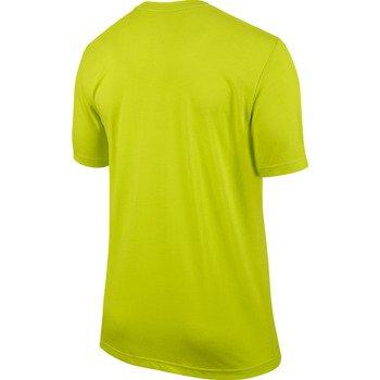 koszulka tenisowa męska NIKE DON'T FORGET YOUR BALLS TEE / 599138-399